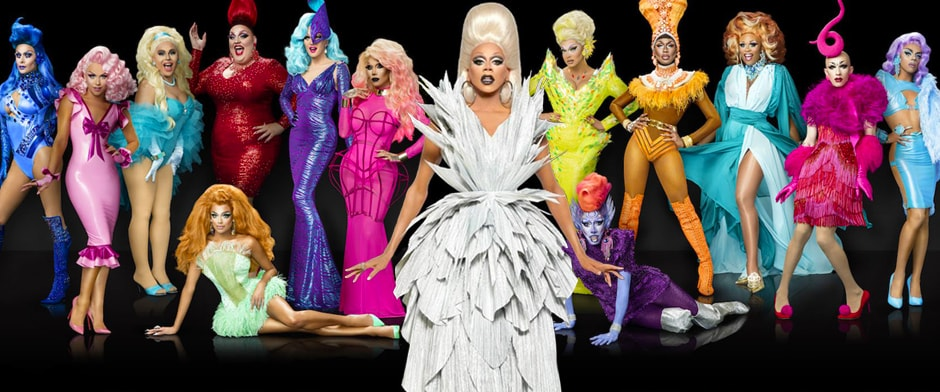 RuPaul's Drag Race | Season 2-10