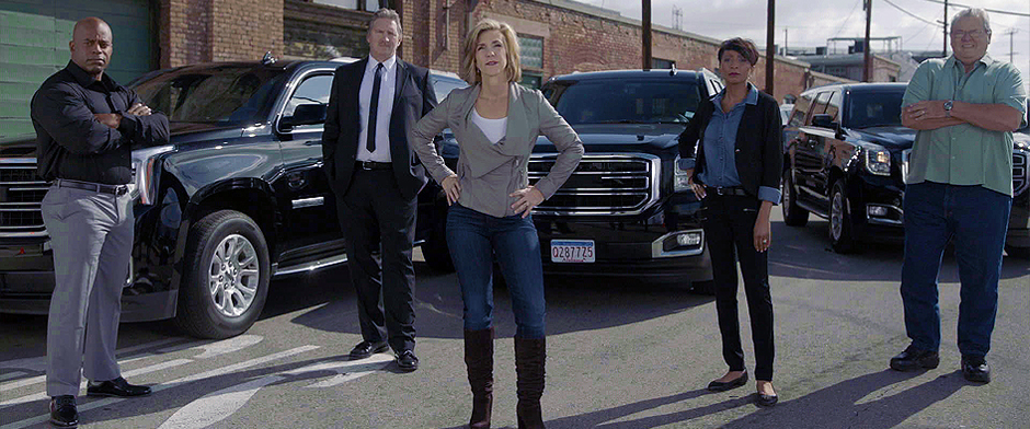 All New Cold Justice