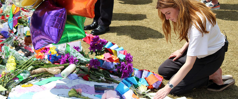 Stacey Dooley: Hate And Pride In Orlando