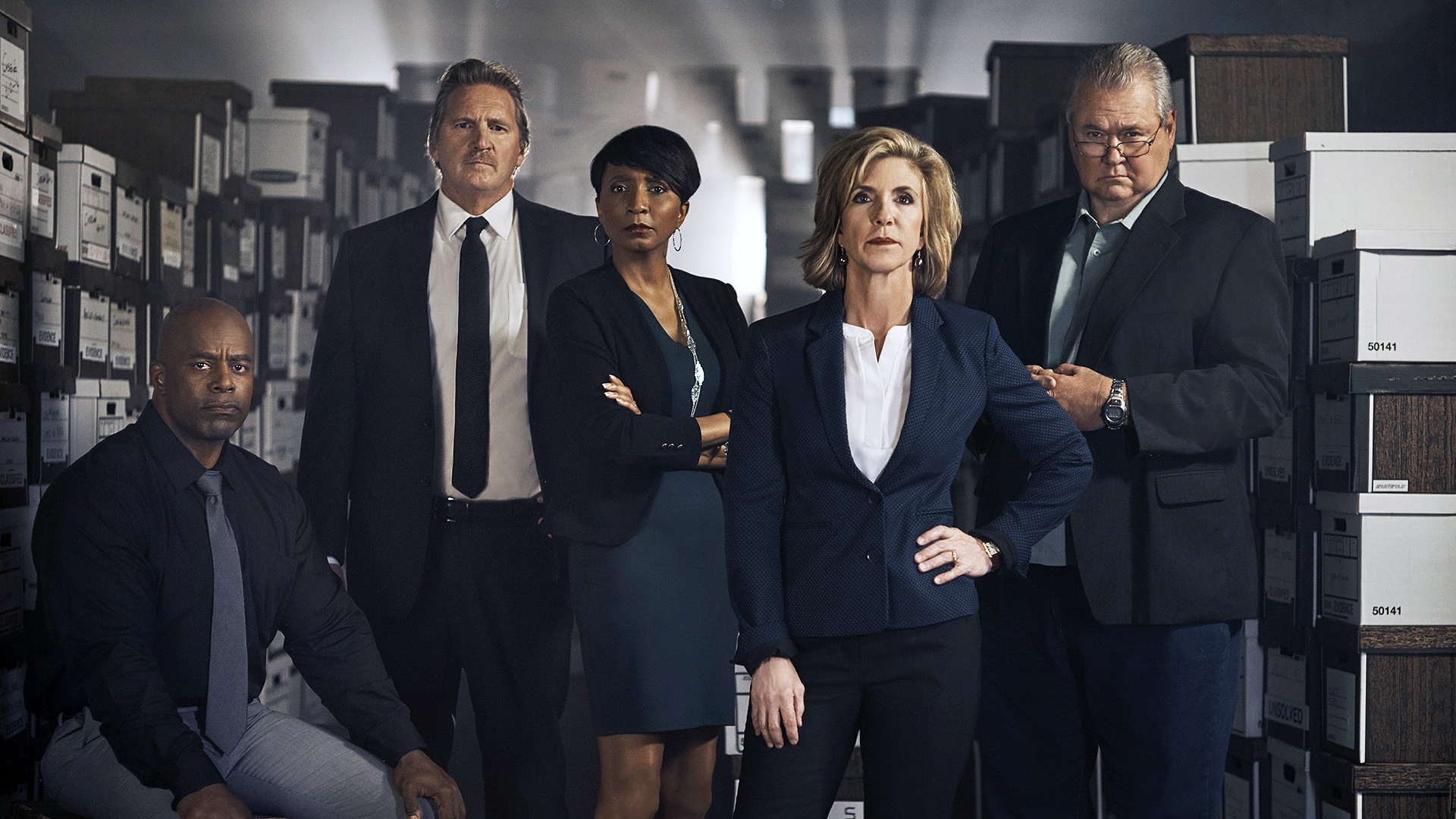 All New Cold Justice Image