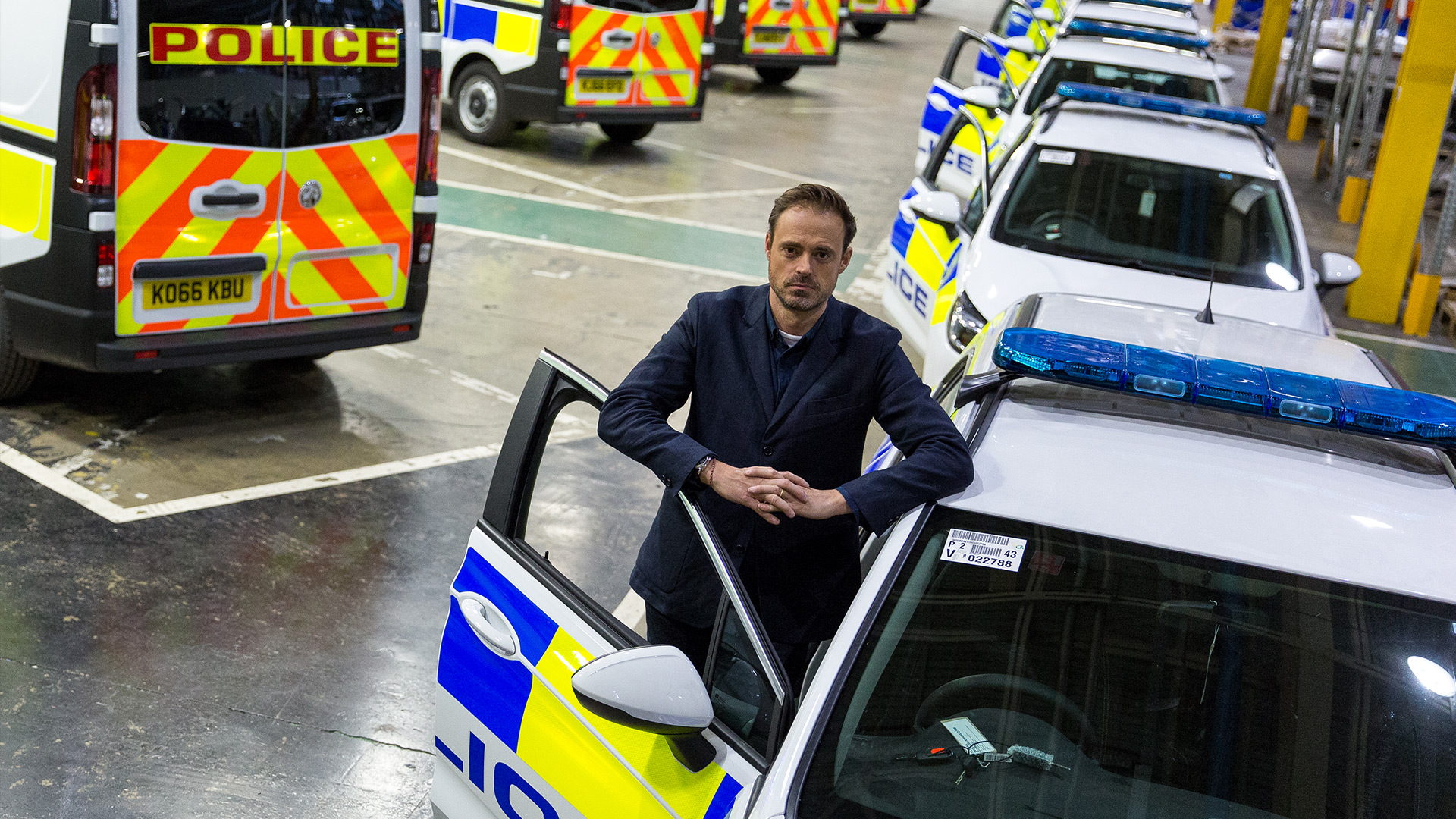 All New Traffic Cops Image