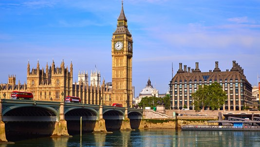 Big Ben: Saving The World's Most Famous Clock