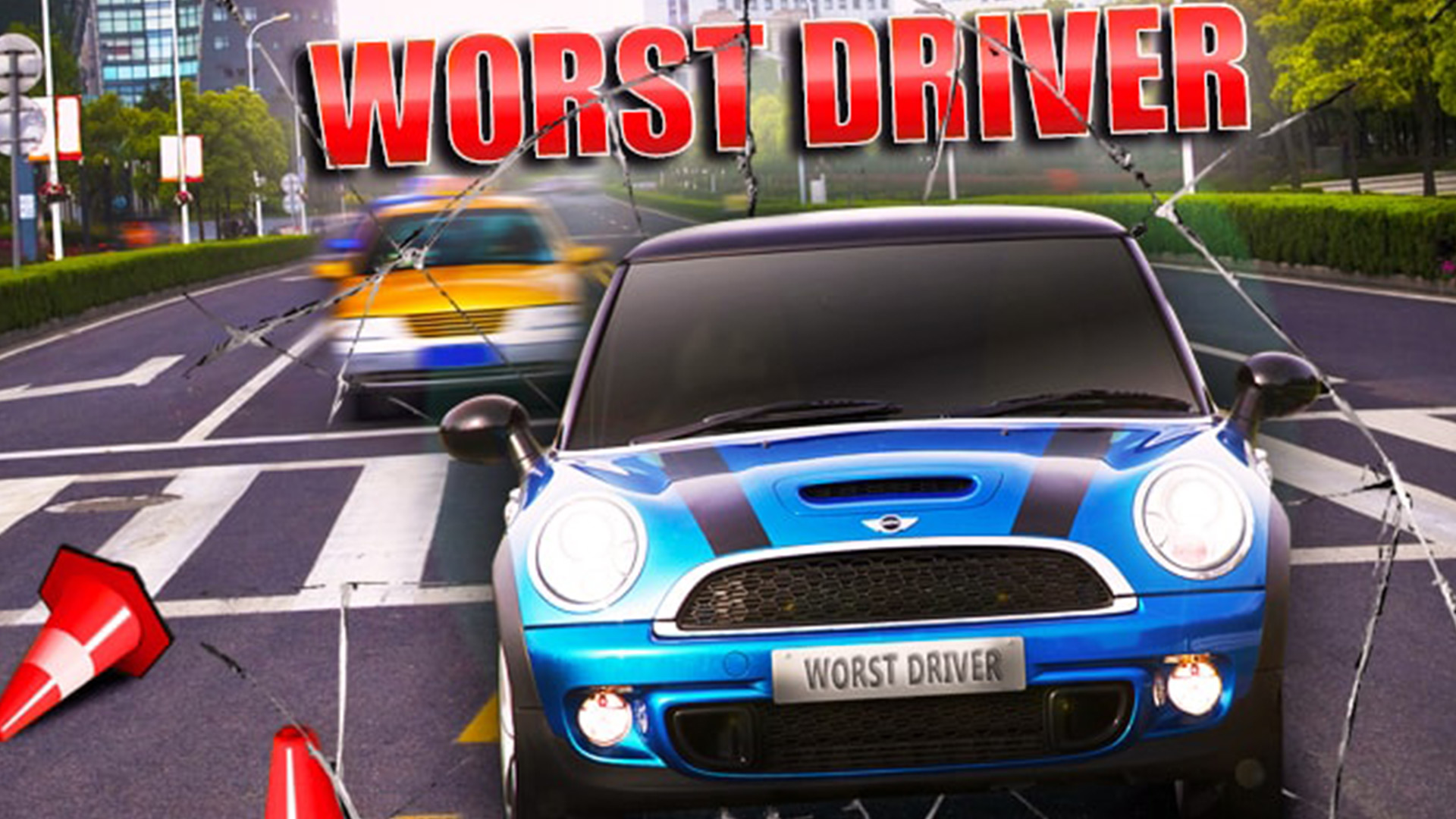 Worst Driver Image