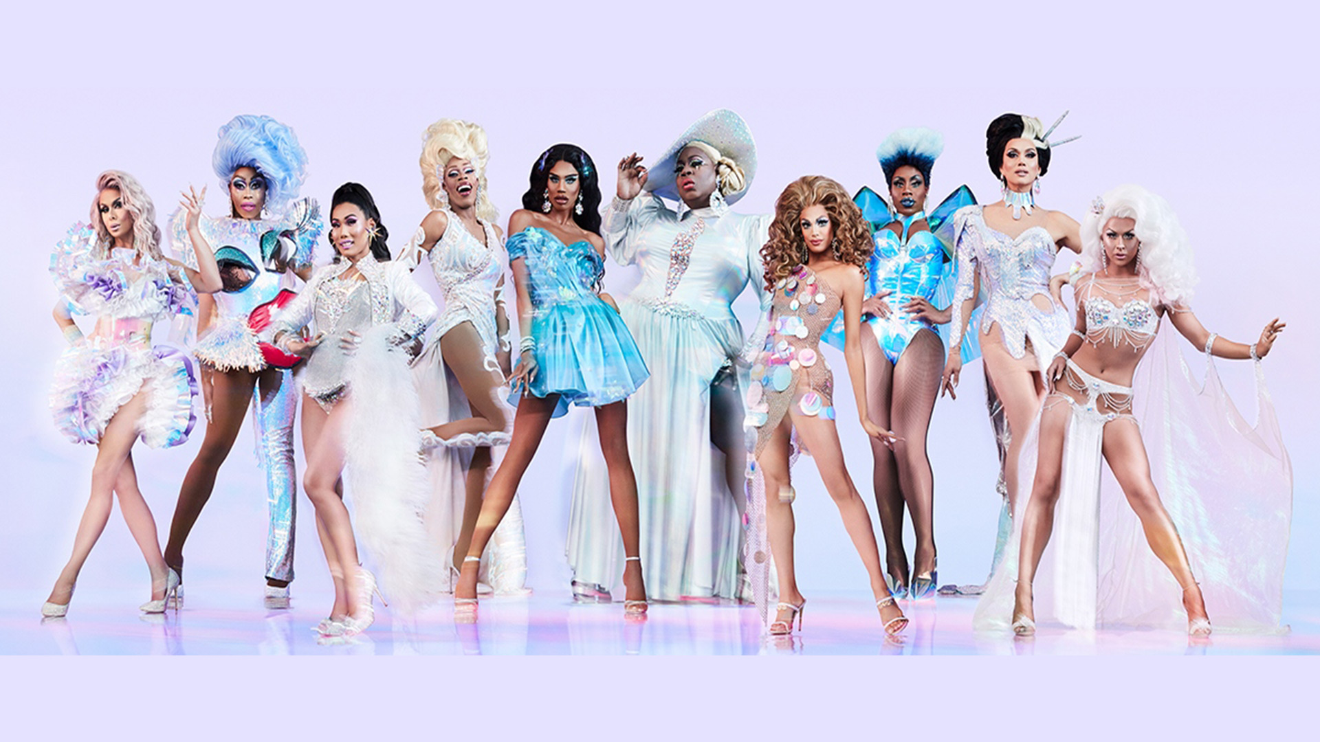 RuPaul's Drag Race: All Stars Image
