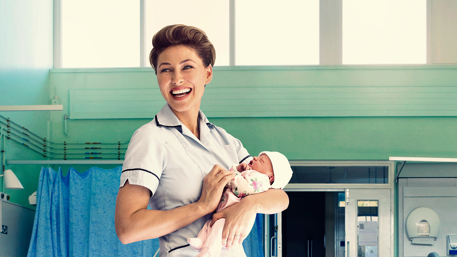 Emma Willis: Delivering Babies Image