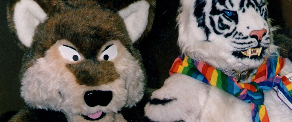 Plushies Furries Plushies And Furries